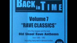 Back In Time - Rave Classics [Old Skool Mix]