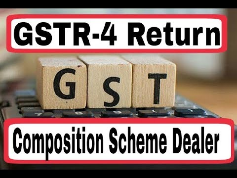 Image result for gstr 4