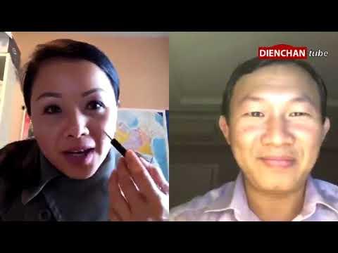 Livestream Diện Chẩn - LY Bùi Minh Tâm - Phần 20