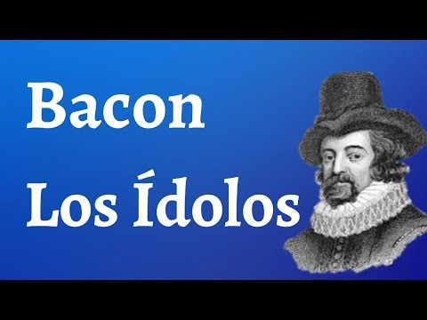 Bacon, Los Idolos