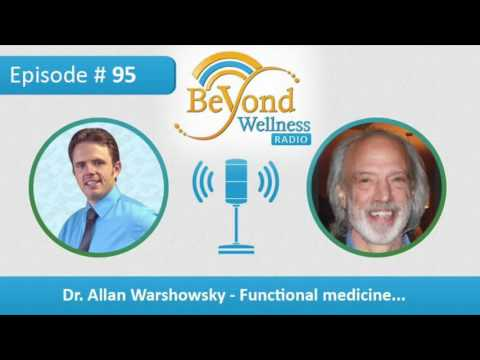 Dr. Allan Warshowsky - Functional Medicine Solution Heal Your Fibroid's Naturally - Podcast #95