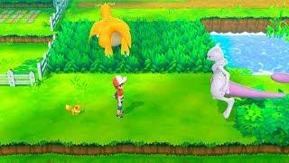 ¿Qué pasa después de pasarte la liga de Pokémon Lets GO?