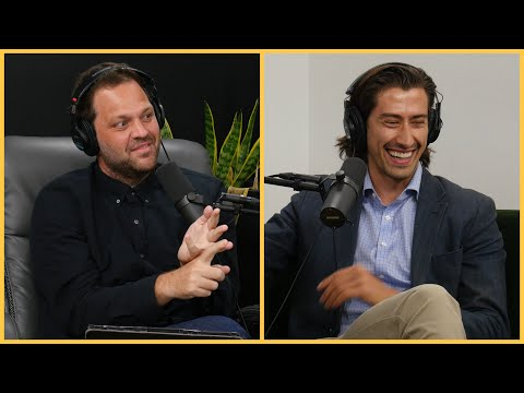 Ep 47: Dr. Alex Knezevic - The New Wave Doctor