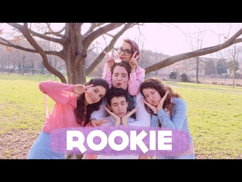 [Dancing Kpop in Public] RED VELVET - ROOKIE | Random Age