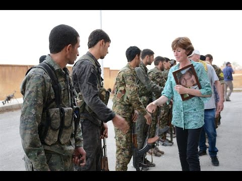 Rescue From Syria [Documentary Australians/Kurds HD]