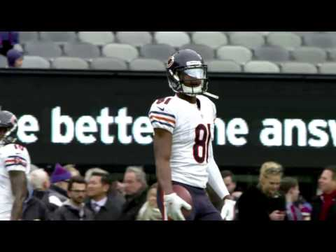"Cameron Meredith || ""Till I Collapse"" ᴴᴰ