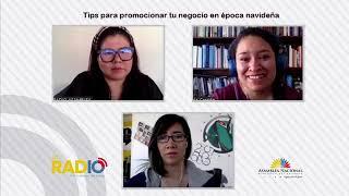 Vídeo de entrevista a Wendhy Cevallos y Paula Carrión de Tinta Roja