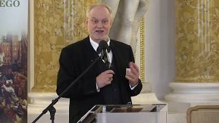 NA ŻYWO: Debata Konstytucyjna Stowarzyszenia Potomków Sejmu Wielkiego - Na żywo