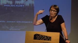 Elke Gryglewski ¿Porqué investigar a los violadores de Derechos Humanos?