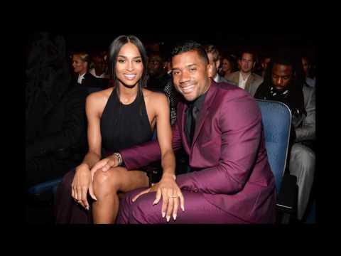 Ciara and Russell Wilson Celebrity Psychic Reading