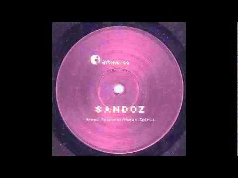 Sandoz - Human Spirit (1992)