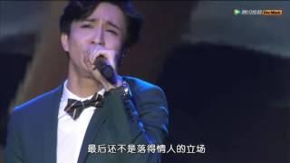 《薛之谦2016新专辑见面会》— 你还要我怎样
