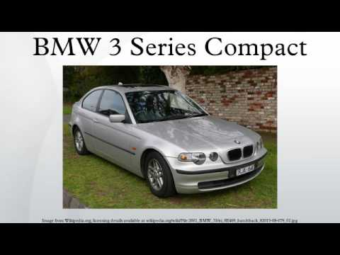 bmw 3 series compact youtube. Black Bedroom Furniture Sets. Home Design Ideas