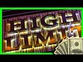 I Had Enough For ONE MORE SPIN and I LANDED THE BONUS! I Left The Casino W/ TOO MUCH MONEY!