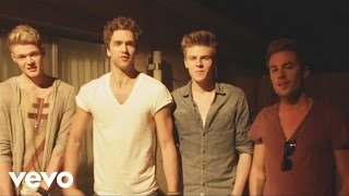 Lawson - Taking Over Me (Behind The Scenes)