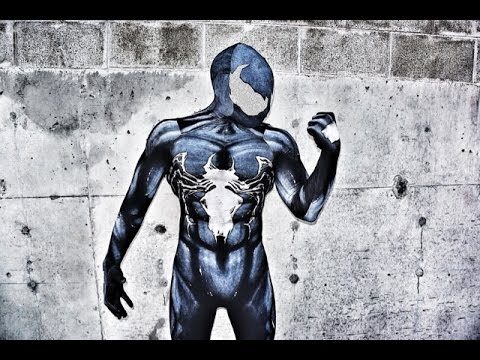 Thumbnail: Becoming The Symbiote