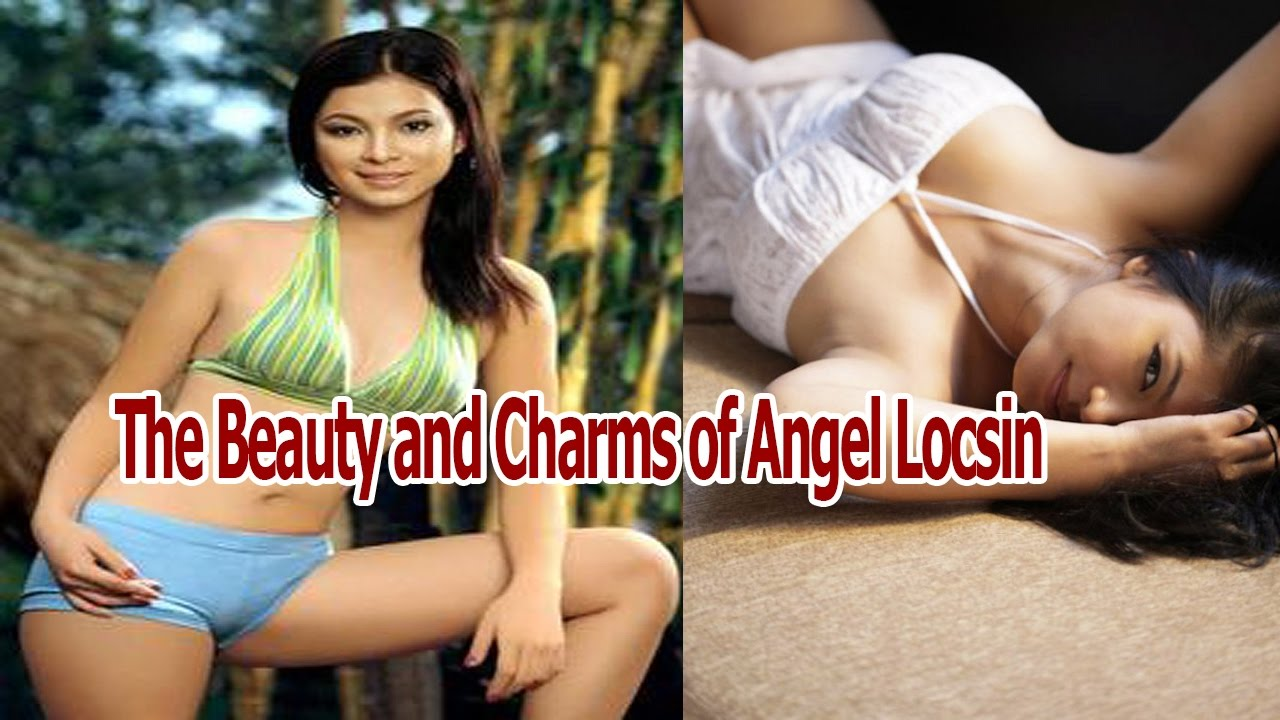 Download Watch The Beauty and Charms of Angel Locsin   Useful info
