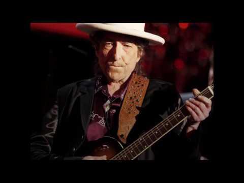 Las 5 canciones más famosas de Bob Dylan