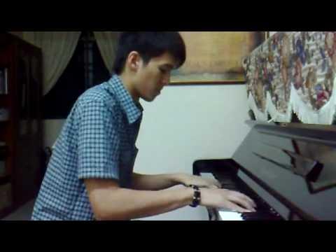 Samsons - Kenangan Terindah (piano cover)