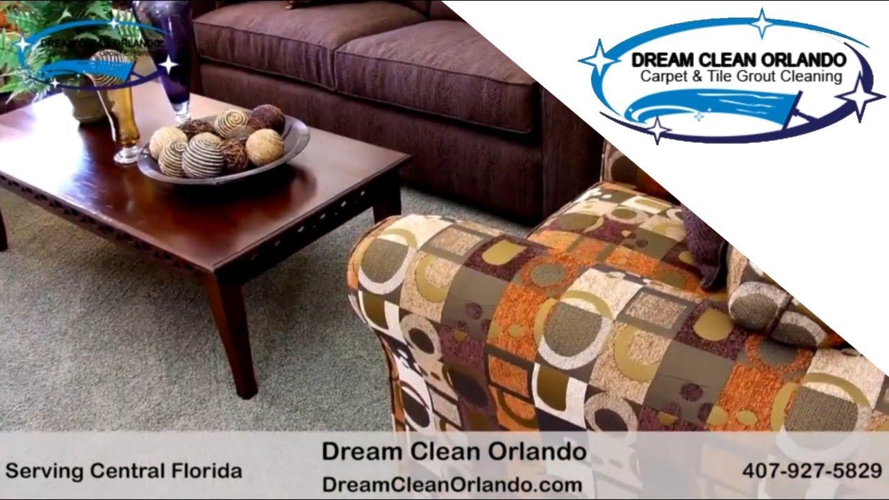 Carpet Cleaner Orlando Central Florida 407 927 5829 Family