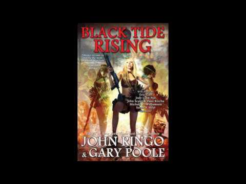 BFRH: Black Tide Rising Round Table Interview Part 1