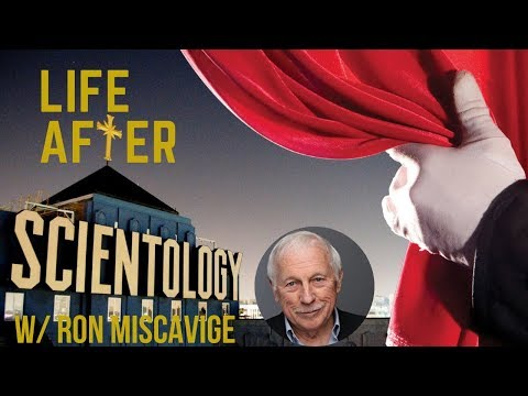 Life After Scientology w/ Chris Shelton Episode 38