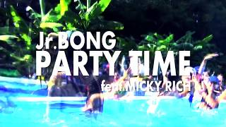 MICKY RICH - INNA PARTY TIME