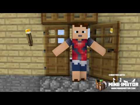minecraft play for 100 days