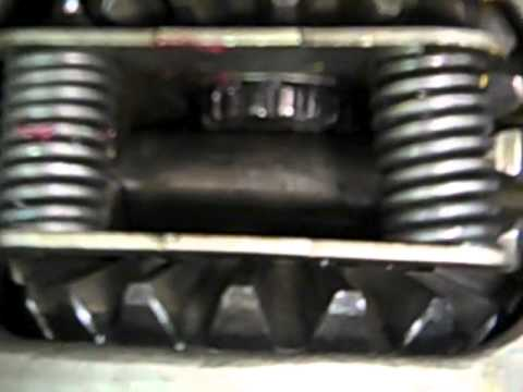 Part 2 - Video instructions to Remove or Install a Differential on a C2 or C3 Corvette