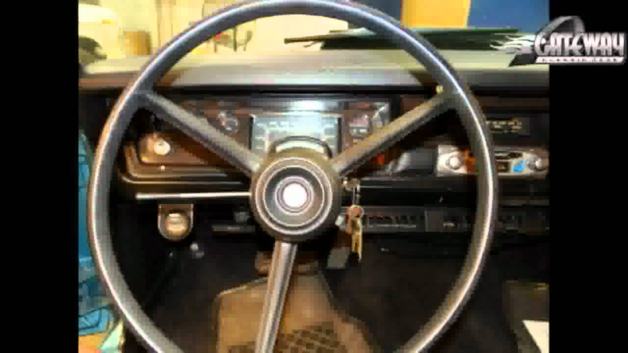 American Muscle Cars For Sale >> 1974 Dodge Dart Sport for sale at Gateway Classic Cars in our St. Louis, MO showroom - YouTube