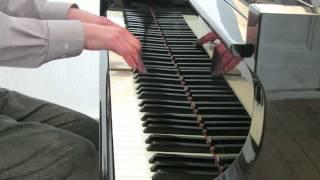 R.Schumann Sheherazade