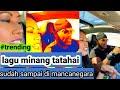 Lagu Minang Tatahai Dinyanyikan Bule Los Angles Amerika  Mp3 - Mp4 Download