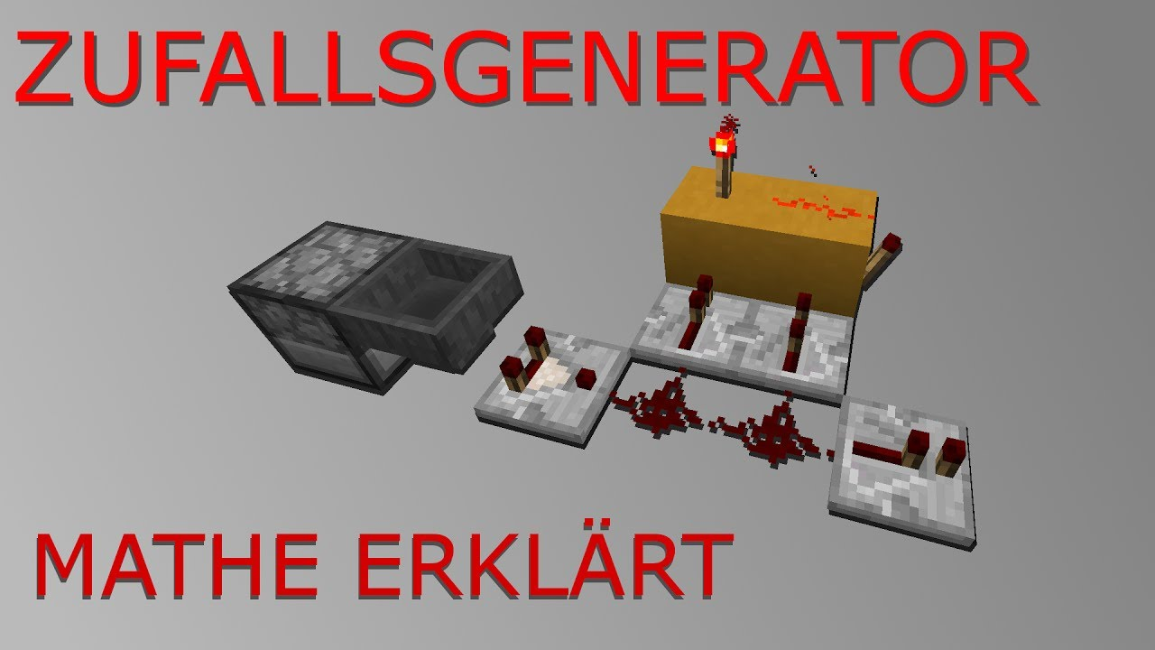 Zufalls Generator