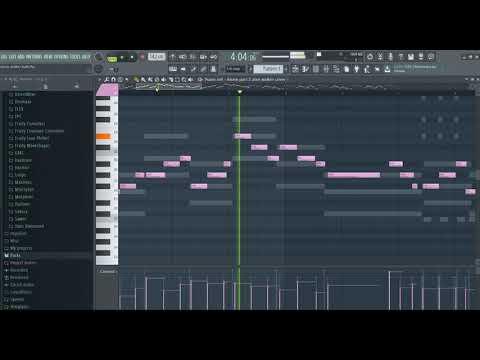 alan-walker-alone-part-2-song-cover-in-flstudio-20.6