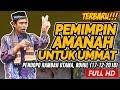 Ceramah Terbaru Ustadz Abdul Somad Lc, MA - Pendopo Rambah Utama,Rokan Hulu