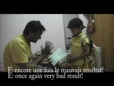 Ronny rajhit singh, short film, name I WANTS TO CHENGE.avi