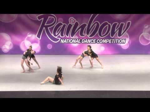 Best Ballet // HEARING THE NEWS - Kingman Dance Factory [Las Vegas, NV]