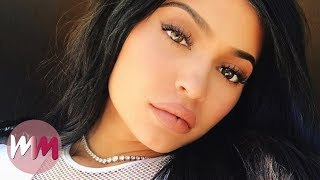Top 5 Facts About Kylie Jenner