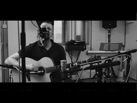 Colin Cannon - Acoustic Sessions at UHI