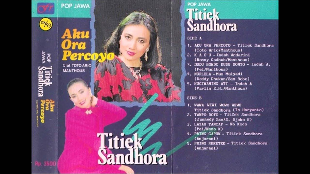 Download WAWA WIWI WOWO / Titiek Sandhora