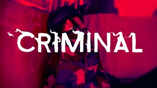 Protoje - Criminal (Official Lyric Video)