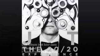 Justin Timberlake | The 20/20 Experience Album-Download !