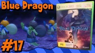 Blue dragon - Let