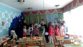 Открытое занятие в подготовительной логопедической группе детский сад№3 г. Нальчика