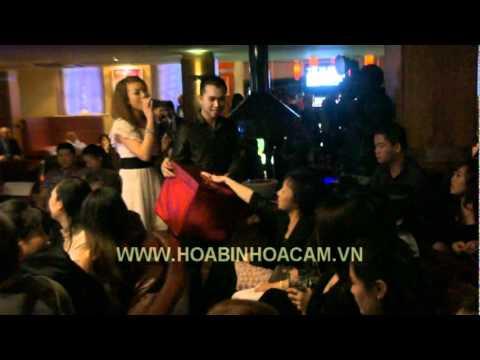 Birmingham Broadway Casino + Vbox Charity Event Cao Thai Son + Kieu Hoa