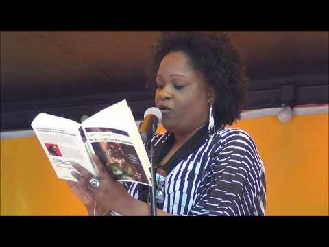 "Passages uit ""De Koningin van Paramaribo"""