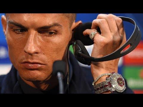 Real Madrid Vs Atletico Madrid 4 1