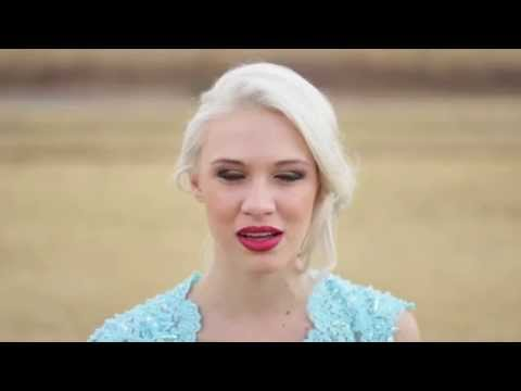 SA Bachelorette 2015 Finalist: Carliza Baard