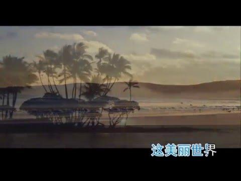 李健 Li Jian - 心升明月 (Official Music Video)