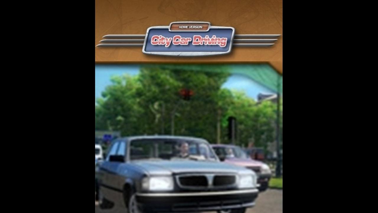 Как city car driving сделать русским фото 528